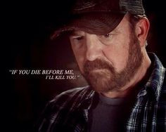 Bobby Singer | Supernatural quote More