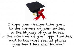 graduation quotes high schools quotes high school graduation quotes ...