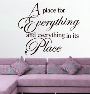 Wall-Quotes-Vinyl-Wall-DecalsHome-Decor-Removable-Wall-Decor-Sticker ...
