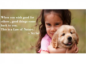 Quotes on Divinity by Sri Sri Ravi Shankar
