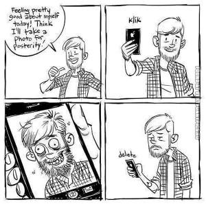 Word of the Year: Selfie