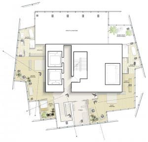 tower of london floor plan