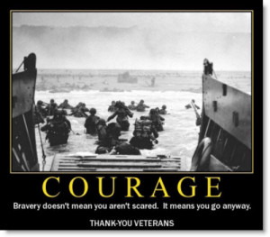 Courage: God Bless Our Military Veterans on This Veterans Day… We ...