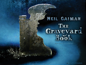 The Graveyard Book quotes