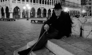Ezra Pound a Venezia