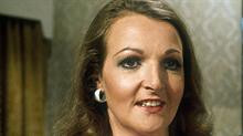 penelope keith british actress penelope keith cbe dl is an english ...
