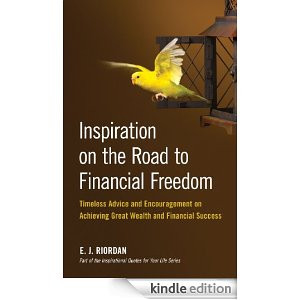 ... and Financial Success (Inspirational Quotes for Your Life Book 2
