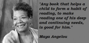 Maya angelou famous quotes 2