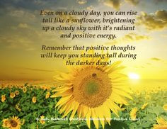 Think sunny thoughts on a cloudy day! www.suninsuranceservices.com # ...