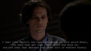 Criminal Minds Lol