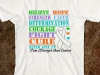 Lung cancer quotes Cancer Stinks inspirational quotes on lung cancer