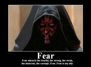... at https www facebook com funkgumboradio darth maul quote funky quotes