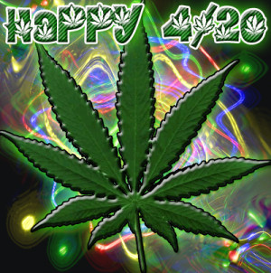 Happy 420 Weed Smoking Day (Facts)