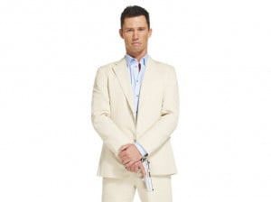 Michael Westen | Burn Notice | Jeffrey Donovan