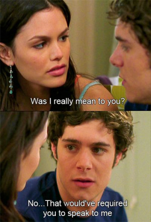 , quotes, the oc: Theoc, My Heart, The Oc Quotes, Quotes Seth, Seth ...