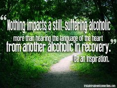 ... more recovering alcoholic quotes recovery sobriety sober inspiration