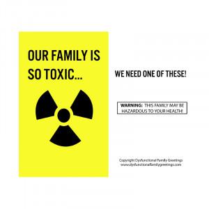 ToxicEcard