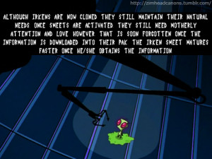 could agree. - invader-zim Photo
