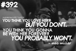 Fake Love Quotes Tumblr