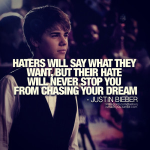 Showing Gallery For Justin Bieber Believe Quotes Tumblr