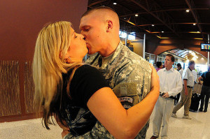 Is there a military family in your life? Which quote would you share ...
