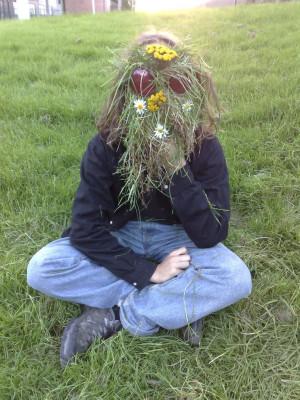 Weed Hippie's Weed Hippie Friend Image