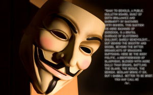 Quotes Guy Wallpaper 1680x1050 Quotes, Guy, Fawkes, V, For, Vendetta