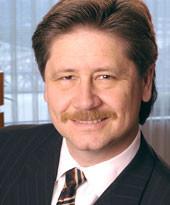 James J. O'Brien Executive