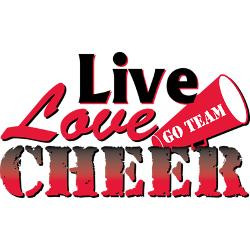 live_love_cheer_red_gt_keychains.jpg?height=250&width=250&padToSquare ...