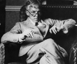 Pictures of G H Hardy