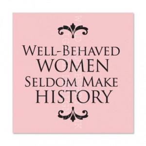 Sassy Women Quotes