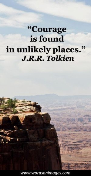 Jrr tolkien quotes