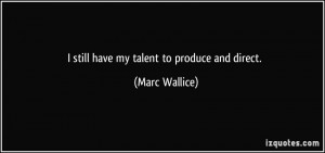 Marc Wallice's quote #1