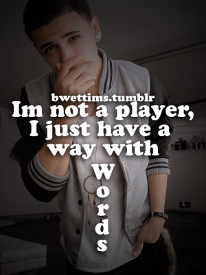 player quotes for guys tumblr