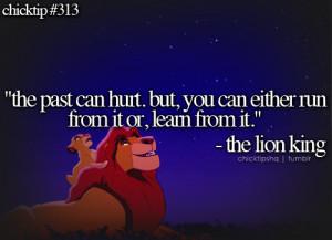 ... lion king quote lion king rafiki quotes tumblr lion king rafiki quotes