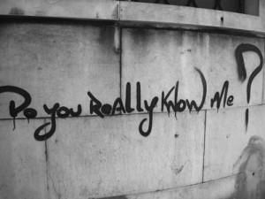 graffiti, question, quote