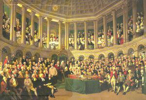 The phrase Act of Union 1800 actually refers to two acts: the Union ...