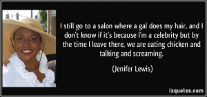 Famous Hair Stylists Quotes