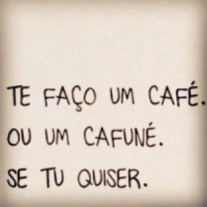 cafe, frases, phrases, quotes