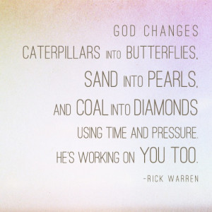 caterpillars into butterflies #OfWhichWeCannotSee #quotes # ...