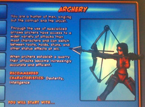 Archery Image