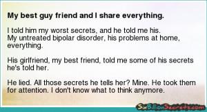 guy best friends quotes