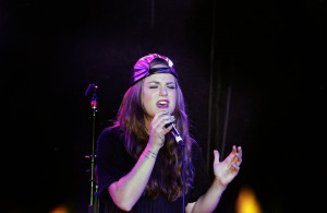 ... pictures and videos of JoJo performing at Club Red in Tempe, Arizona