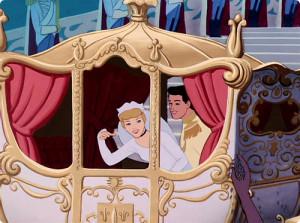 Cinderella - cinderella Fan Art