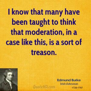 Edmund Burke Quotes