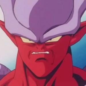 Dragon Ball Goku Janemba Part