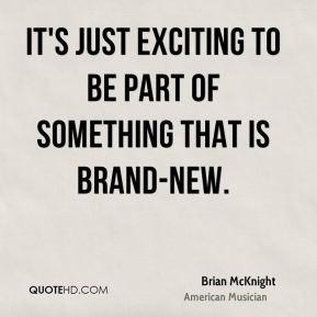 Brian McKnight Quotes