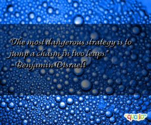 Strategy Quotes