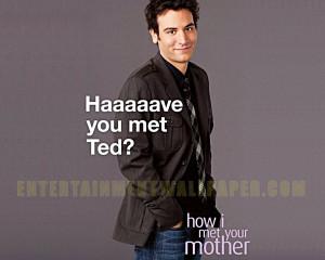 How I Met Your Mother Wallpaper - Original size, download now.