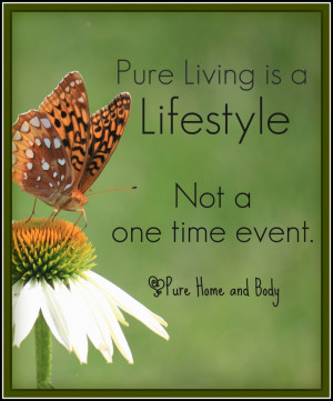 By Susan P on April 17, 2012 in Pure Inspiration